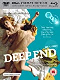 Deep End [Blu-ray] [Import]