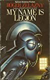 My Name is Legion (Sphere science fiction)