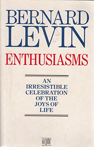 Image of Enthusiasms