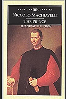 niccolo machiavelli s the prince on the art of power the new  the prince illustrated edition