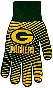 NFL Green Bay Packers BBQ Glove