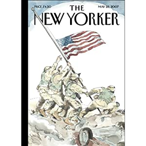 The New Yorker (May 28, 2007) Periodical