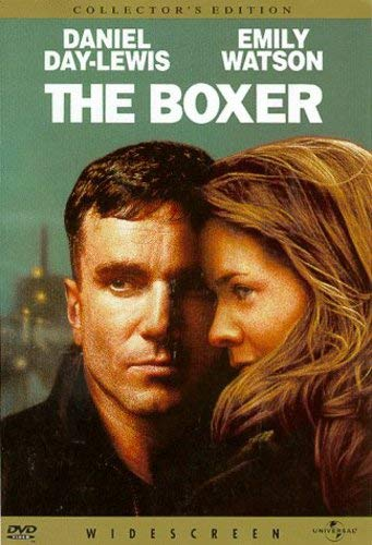 The Boxer (Collector's Edition) ()