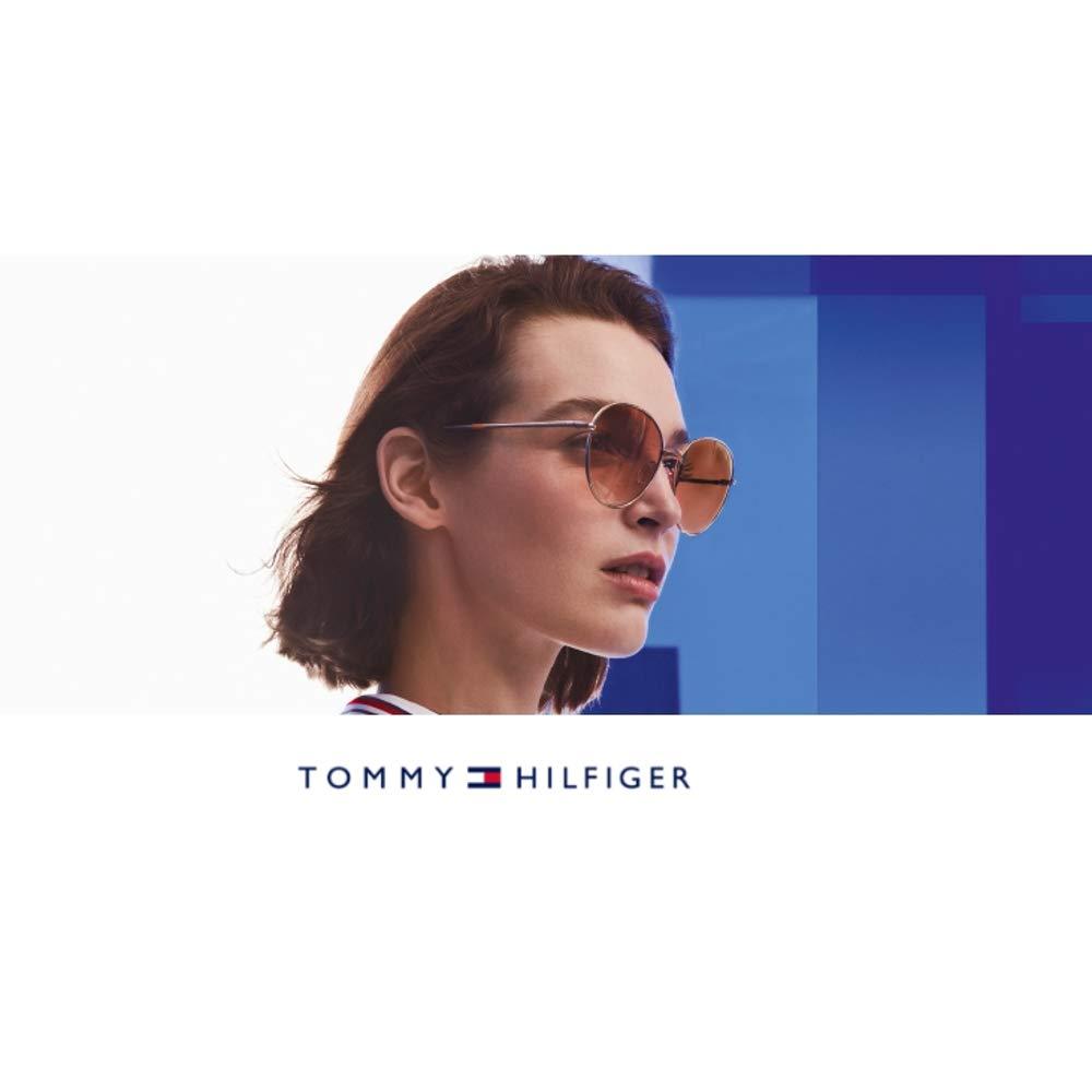 Sunglasses Tommy Hilfiger Th 1638 0807 Black