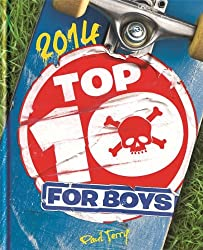 Top 10 For Boys 2014