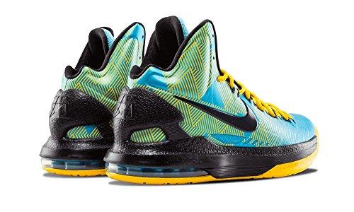 ball V Pour De blck Nike Durant Chaussures vrsty Bl Kevin Hommes Dk Kd M Basket Trqs Baskets 554988 Noir Sport 5pBnXY