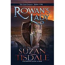 Rowan's Lady: The Clan Graham Series