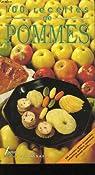 100 recettes de pommes par Simeon de Robert