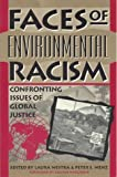 Faces of Environmental Racism, , 0847680452