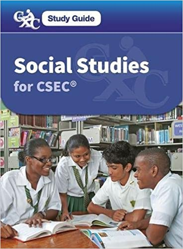 Amazon.com: csec study guide