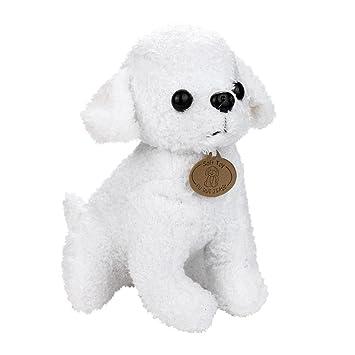 Y56 Juguete de peluche para niños con diseño de animales, 25 cm de peluche,