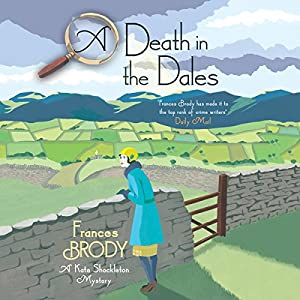 A Death in the Dales Audiobook