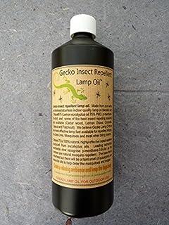 Firefly Eucalyptus Tiki Torch Fuel - 1 Gallon - Odorless - More ...