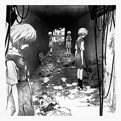20+ Manga Gore  JPG