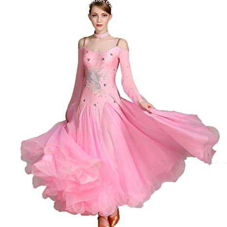 Doto Vestido De Falda De Baile Moderno Para Niña Adulta