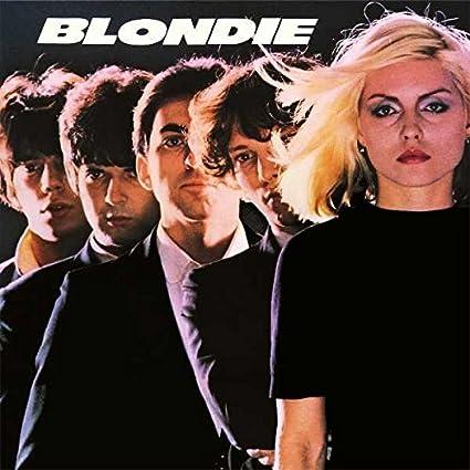 Blondie [Vinilo]