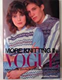 More Knitting in Vogue, Christina Probert, 0670414611