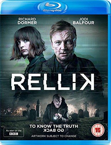 Rellik (Bbc) (2 Blu-Ray) [Edizione: Regno Unito] [Import italien] ()