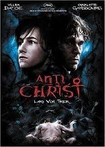 Antichrist [Francia] [DVD]