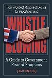 Whistleblowing, Joel D Hesch, 0977260240