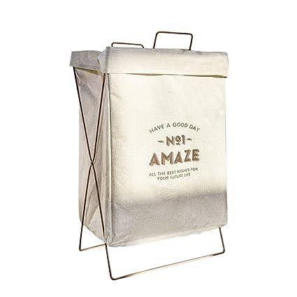 4eaad717c278 Amazon.com: Dirty Laundry Hamper Sorter Basket Dirty Clothes Bag ...