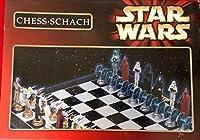 Star Wars Chess - Schach