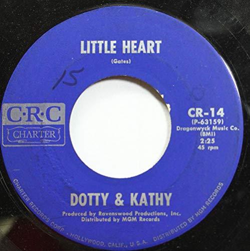 Dotty Heart - 2