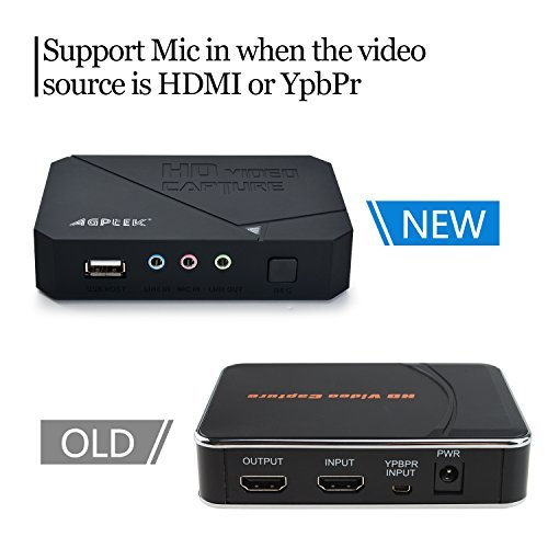 Buy capture cards for pc
