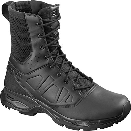 Urban Jungle Ultra SZ (Best Urban Tactical Boots)