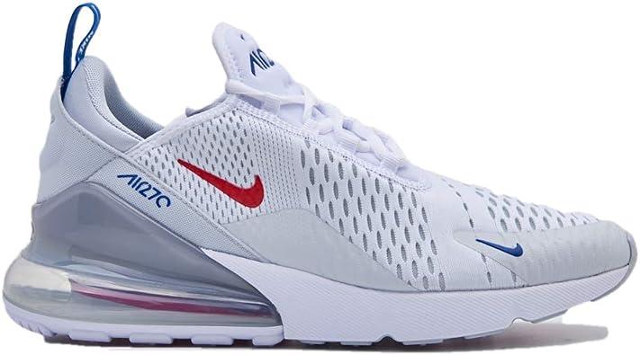 Nike AIR Max 270 / Blanc
