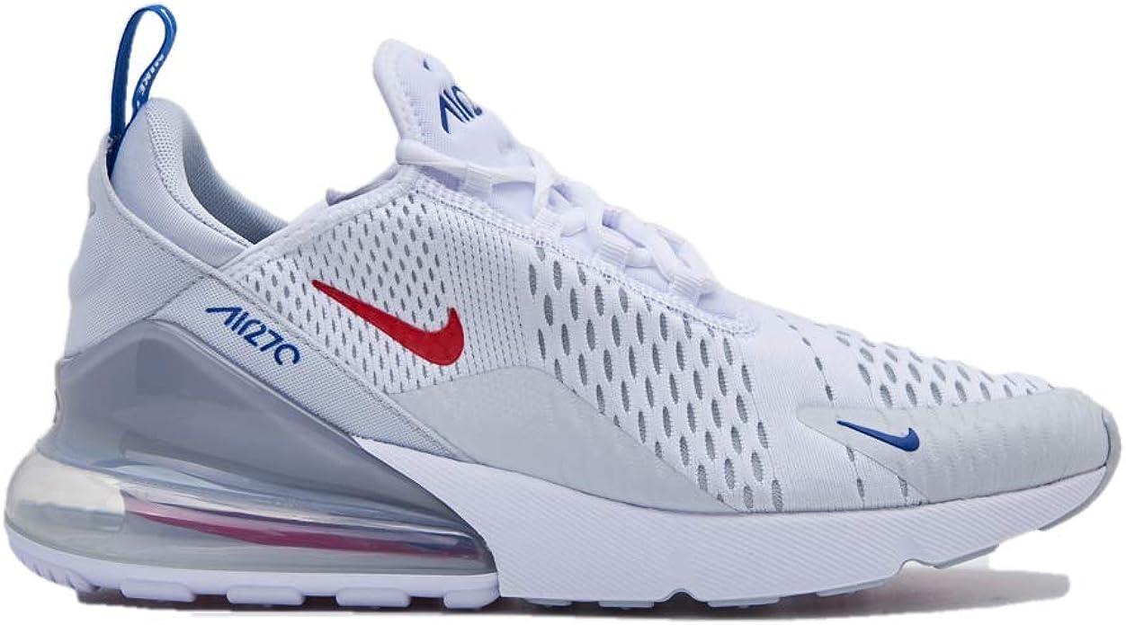 Nike AIR Max 270 Blanc