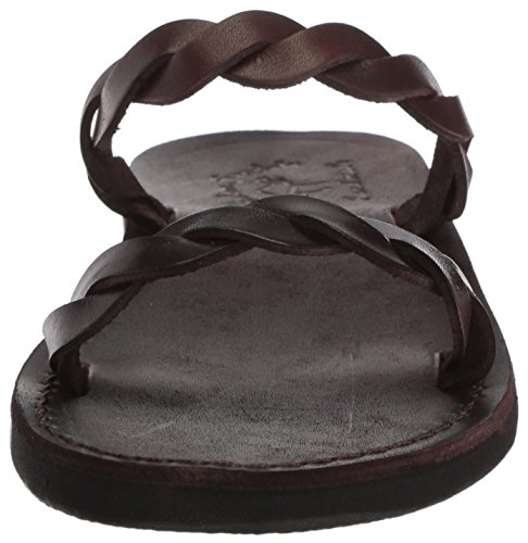 Jerusalem Slide Sandal Sandals Joanna Brown Women's wCHgRq