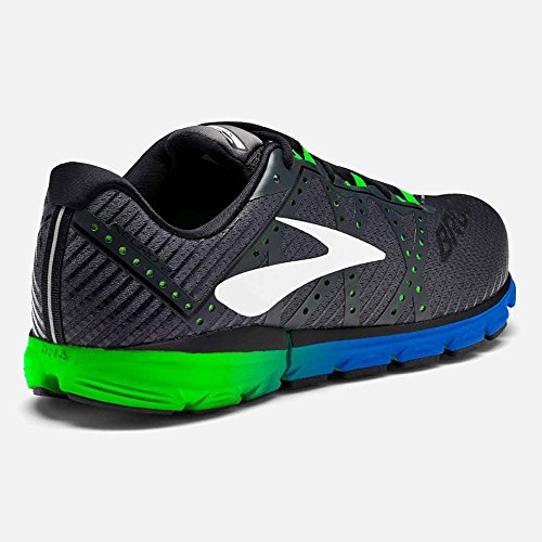 Bleu Chaussures Fonc Brooks Gris 2 Course De Vert Neuro x71vUw