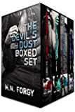 The Devil's Dust Boxed Set