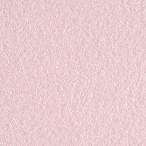 Newcastle Fabrics Polar Fleece Solid Light Pink Fabric By The Yard