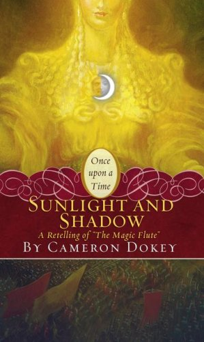 Sunlight and Shadow (Once upon a Time)