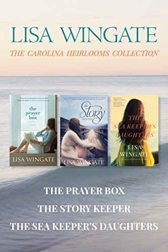 The carolina heirlooms collection the prayer boxthe story keeper the carolina heirlooms collection the prayer boxthe story keeperthe sea keepers fandeluxe Image collections