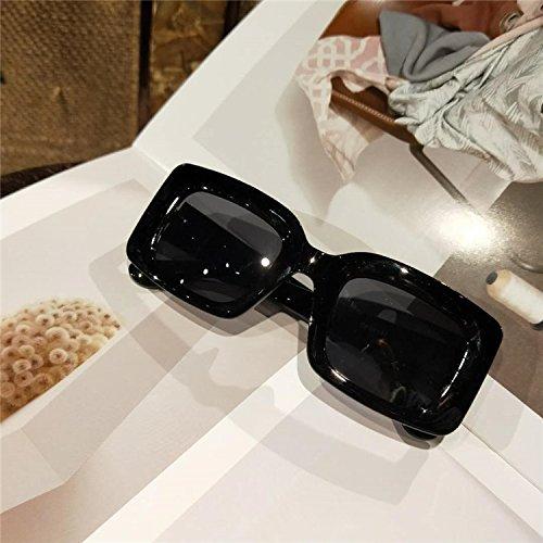 Sunyan Nouveau rouge net même type de lunettes