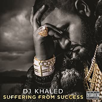 Image result for dj khaled suffering from success