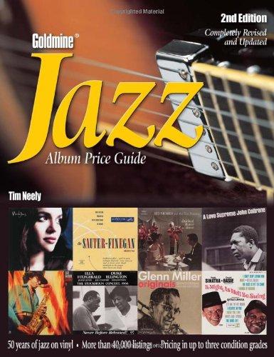 Goldmine Jazz Album Price Guide, 2nd Edition