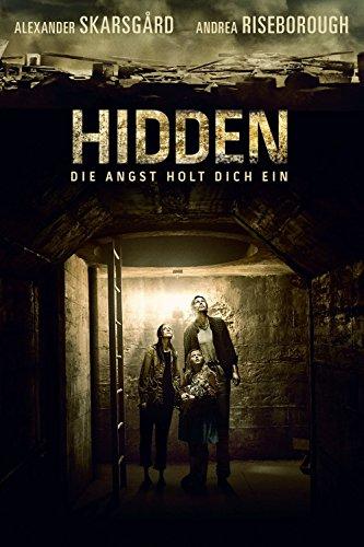 Hidden - Die Angst holt dich ein Film