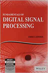 Digital signal processing explained
