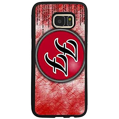 Samsung Galaxy S7 Edge Protective Case Foo Fighters Logoband Galaxy