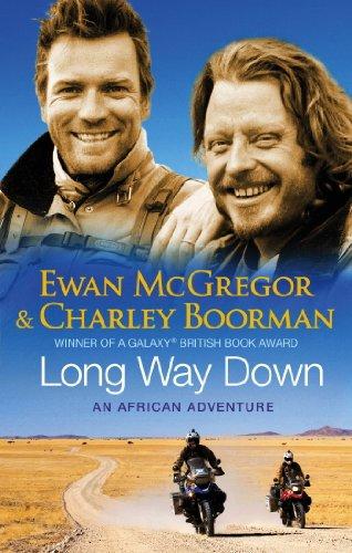 Long Way Down (English Edition)