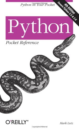 The best python programming books pdf