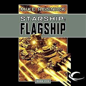 Starship: Flagship Hörbuch