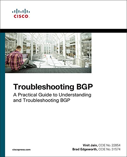 16 Best BGP Books of All Time - BookAuthority