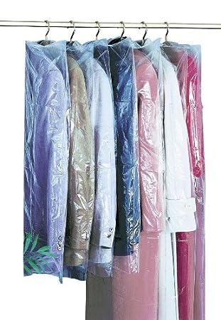 Verde Polietilenica profumo lavanda WENKO 3790120100 Set da 14 Sacchetti antitarme
