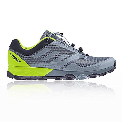 Allenatore Di Trailmaker Terre Adidas Uomo, Nero Multicolore (acenat / Griuno / Limsol 000)