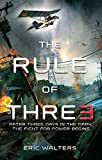 Image of The Rule of Three: The Neighborhood; Book 1